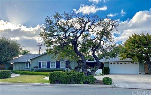 Photo of 13341 Eton Place, North Tustin, CA 92705 (MLS # OC21015225)