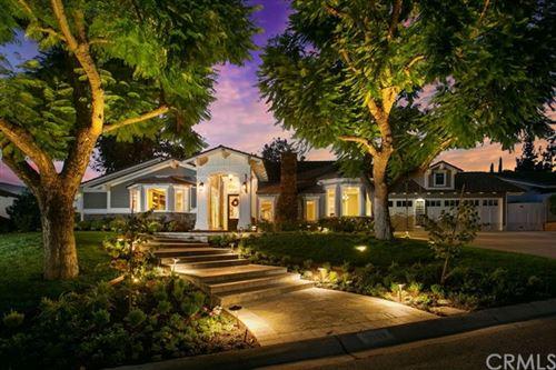 Photo of 9691 Villa Woods Drive, Villa Park, CA 92861 (MLS # PW20223225)