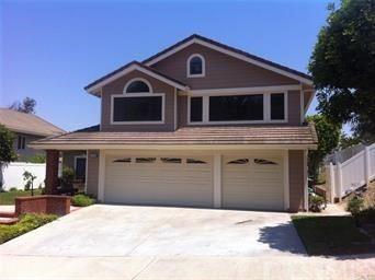 Photo of 7310 E La Cumbre Drive, Orange, CA 92869 (MLS # PW21135225)