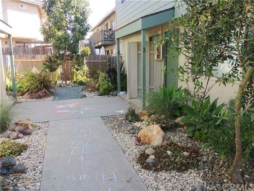Photo of 675 & 663 Longbranch Avenue, Grover Beach, CA 93433 (MLS # SC21127225)
