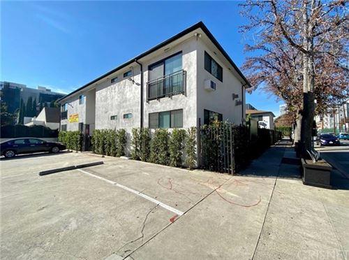 Photo of 6666 Yucca Street #10, Hollywood, CA 90028 (MLS # SR20194225)