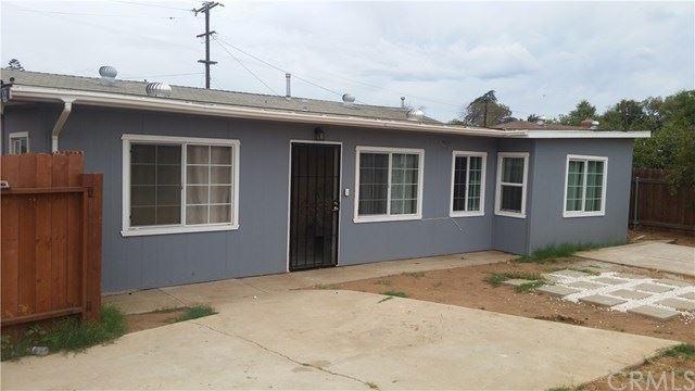 8957 Kennedy St., Riverside, CA 92509 - MLS#: IG20260225