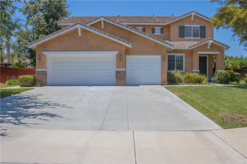 8311 Barnwood Lane, Riverside, CA 92508 - MLS#: IV21118225