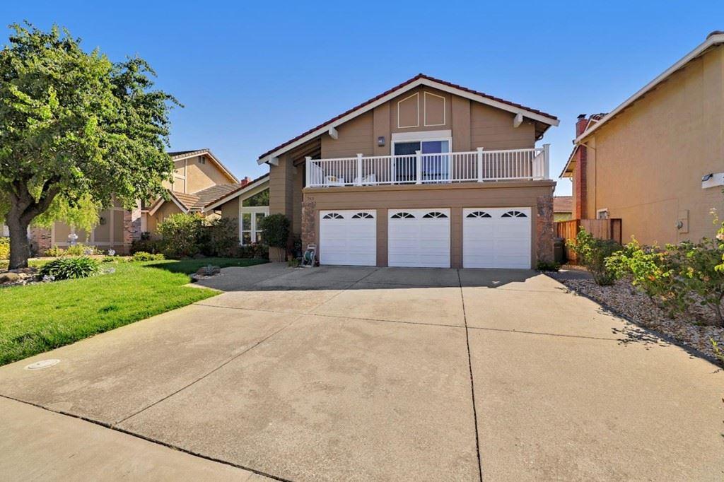 763 Salt Lake Drive, San Jose, CA 95133 - MLS#: ML81855225