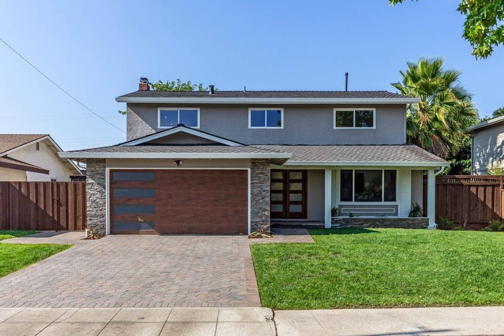 1621 Noreen Drive, San Jose, CA 95124 - MLS#: ML81861225