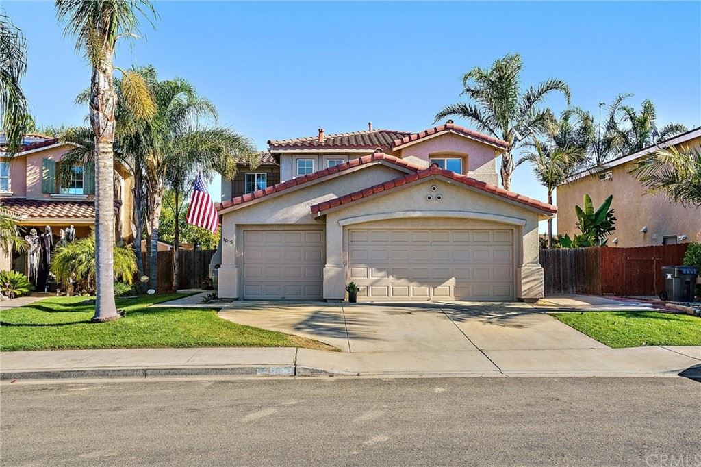 1015 Murray Drive, Santa Maria, CA 93454 - MLS#: PI21235225