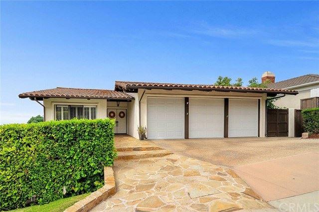 1633 Via Zurita, Palos Verdes Estates, CA 90274 - MLS#: PV20214225