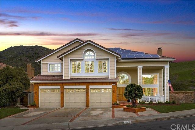 21332 Stonetower Drive, Rancho Santa Margarita, CA 92679 - MLS#: PW20161225