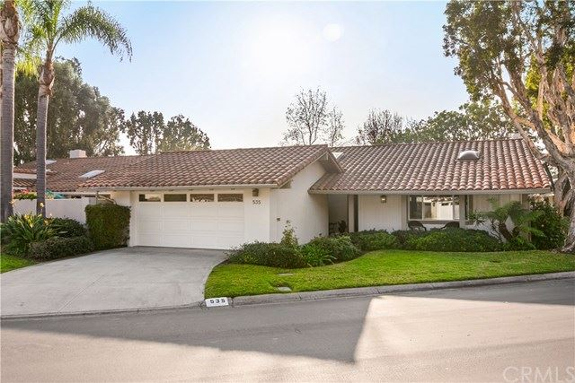Photo of 535 Vista Grande, Newport Beach, CA 92660 (MLS # PW21005225)