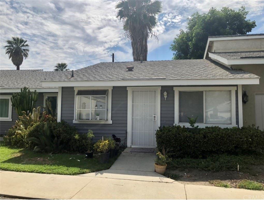 25981 Baylor Way, Hemet, CA 92544 - MLS#: PW21146225