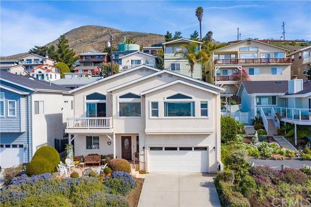 Photo for 991 S Ocean Avenue, Cayucos, CA 93430 (MLS # SC21039225)