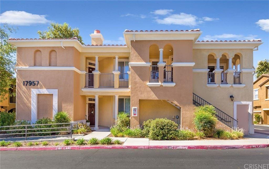 17957 Lost Canyon Road #40, Canyon Country, CA 91387 - MLS#: SR21203225