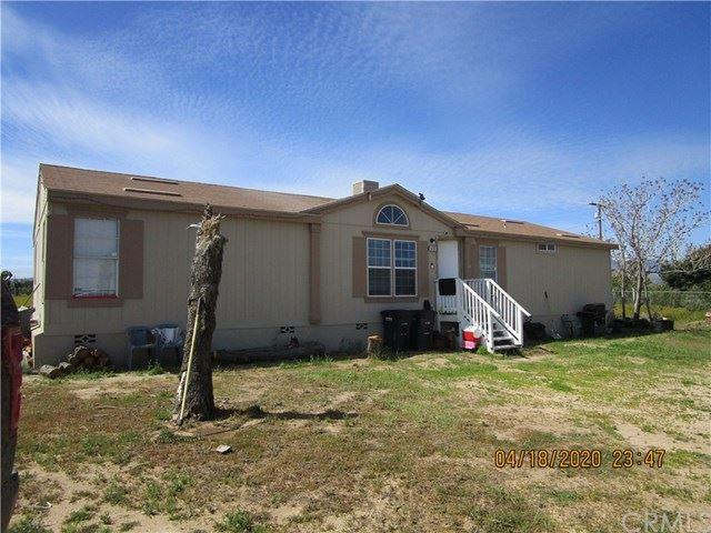 6201 Coyote Road, Phelan, CA 92371 - MLS#: SW20076225