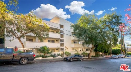 Photo of 960 LARRABEE Street #304, West Hollywood, CA 90069 (MLS # 20564226)