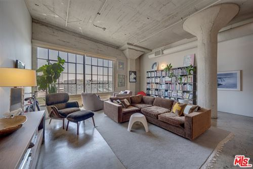 Photo of 1855 INDUSTRIAL Street #722, Los Angeles, CA 90021 (MLS # 20580226)