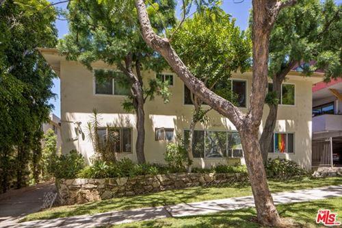 Photo of 1415 N Harper Avenue, West Hollywood, CA 90046 (MLS # 20601226)