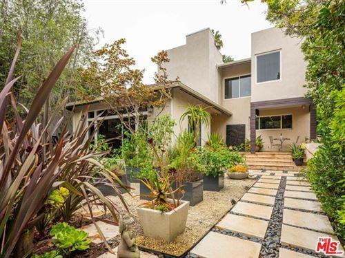 Photo of 327 Amalfi Drive, Santa Monica, CA 90402 (MLS # 20623226)