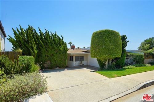 Photo of 636 Lachman Lane, Pacific Palisades, CA 90272 (MLS # 20629226)