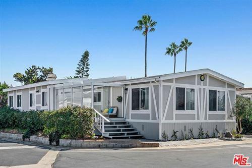 Photo of 29500 Heathercliff Rd. #21, Malibu, CA 90265 (MLS # 20638226)