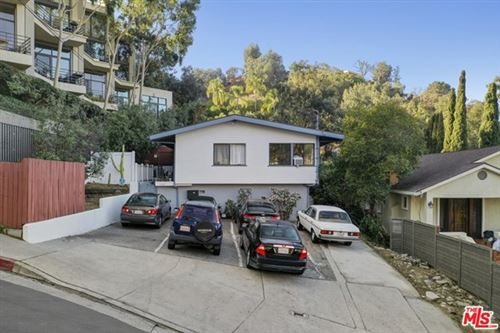 Photo of 2340 Duane Street, Los Angeles, CA 90039 (MLS # 21678226)
