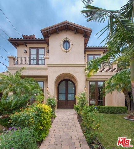 Photo of 418 S Elm Drive, Beverly Hills, CA 90212 (MLS # 21691226)