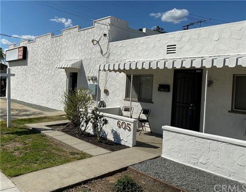 Photo of 908 N Towne Avenue, Pomona, CA 91767 (MLS # IV20065226)