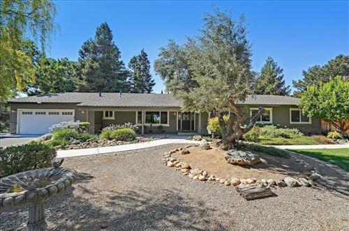 Photo of 13495 Center Avenue, Outside Area (Inside Ca), CA 95046 (MLS # ML81854226)
