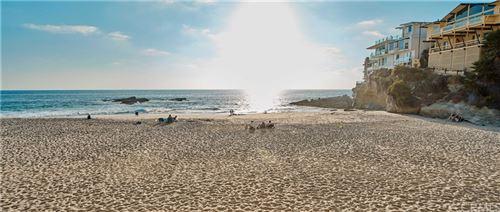 Photo of 31755 Coast Hwy #106, Laguna Beach, CA 92651 (MLS # NP20219226)