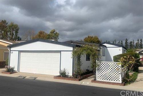 Photo of 5200 Irvine Boulevard #420, Irvine, CA 92620 (MLS # OC21065226)
