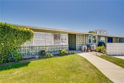Photo of 13763 El Dorado Drive, Seal Beach, CA 90740 (MLS # OC21130226)