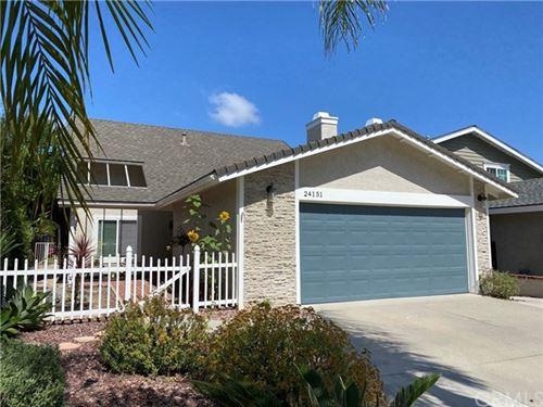 Photo of 24151 Zancon, Mission Viejo, CA 92692 (MLS # PW20056226)