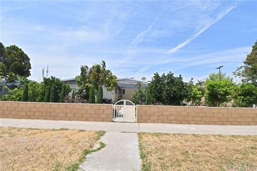 Photo of 2113 La Palma Avenue, Anaheim, CA 92801 (MLS # PW20125226)