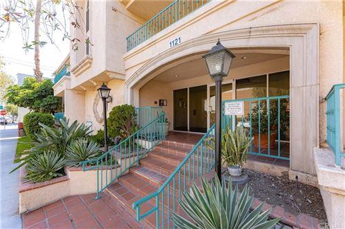 Photo of 1121 Obispo Avenue #206, Long Beach, CA 90804 (MLS # PW21152226)