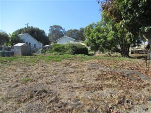 Photo of 483 Ocean View Avenue, Pismo Beach, CA 93449 (MLS # SP18255226)
