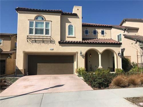 Photo of 675 Silver Sage Court, Camarillo, CA 93010 (MLS # SR20157226)