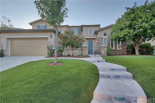 Photo of 24943 Greensbrier Drive, Stevenson Ranch, CA 91381 (MLS # SR21035226)