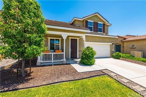 Photo of 37952 Honey Pine Road, Murrieta, CA 92563 (MLS # SW21093226)