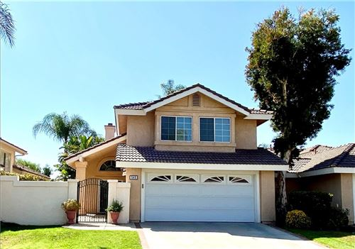 Photo of 545 Galloping Hill, Simi Valley, CA 93065 (MLS # SW21206226)