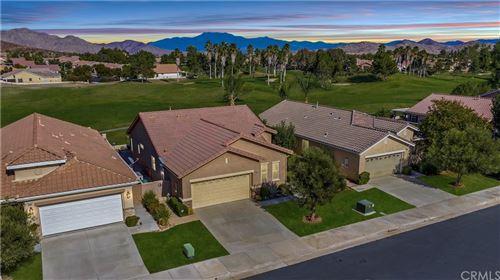 Photo of 29370 Warmsprings Drive, Menifee, CA 92584 (MLS # SW21230226)