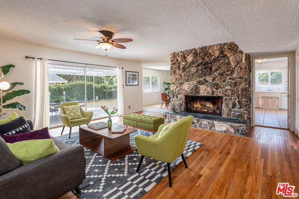 23906 Bessemer Street, Woodland Hills, CA 91367 - MLS#: 21775226