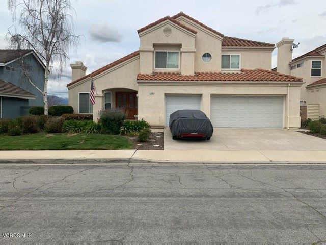 Photo of 11881 Silver Crest Street, Moorpark, CA 93021 (MLS # 220003226)