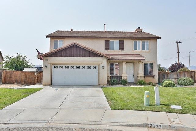 13327 SOMERSET Street, Hesperia, CA 92344 - MLS#: 528226