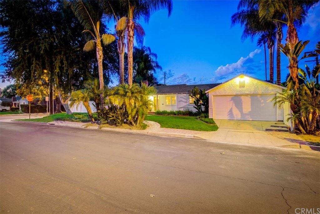Photo for 14253 Collins Street, Sherman Oaks, CA 91401 (MLS # BB21200226)