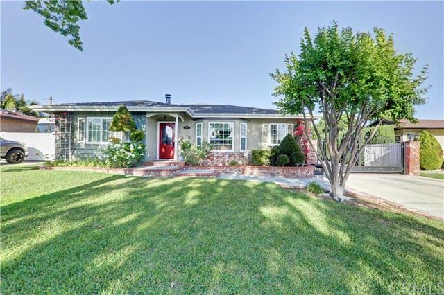 10810 Bogardus Avenue, Whittier, CA 90603 - MLS#: DW21115226