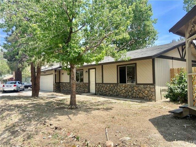 400 Elysian Boulevard, Big Bear City, CA 92314 - MLS#: DW21132226