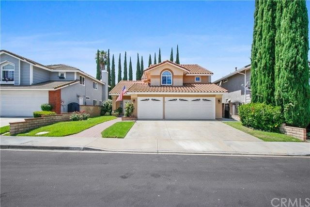 17934 Via Casitas, Chino Hills, CA 91709 - MLS#: IV20165226