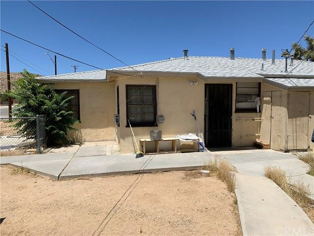 61809 Petunia Drive, Joshua Tree, CA 92252 - MLS#: JT20112226
