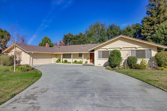 18941 Mellon Drive, Saratoga, CA 95070 - #: ML81822226