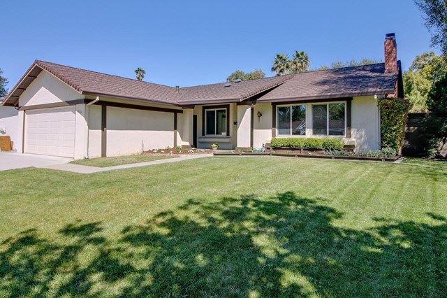 6674 Catamaran Street, San Jose, CA 95119 - #: ML81834226