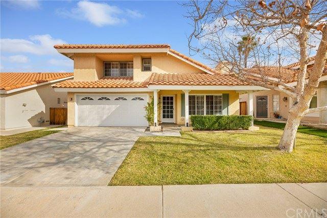18 Elderberry Street, Rancho Santa Margarita, CA 92688 - MLS#: OC21016226